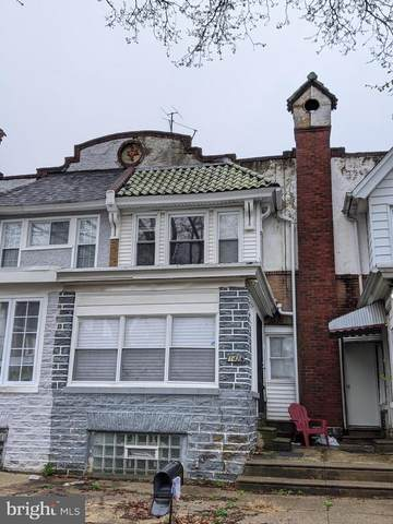 1426 W Nedro Avenue, PHILADELPHIA, PA 19141 (#PAPH1005656) :: Jason Freeby Group at Keller Williams Real Estate