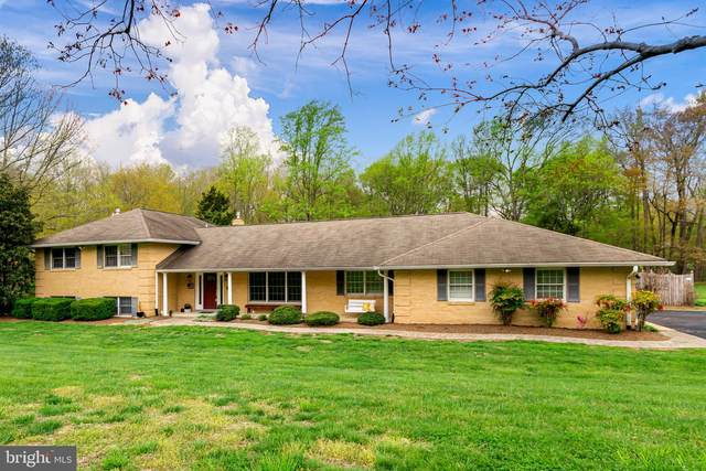 3111 Ashwood Drive, DUNKIRK, MD 20754 (#MDCA182176) :: Great Falls Great Homes