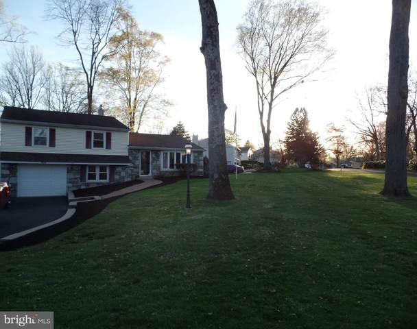 604 Beverly Road, SOUTHAMPTON, PA 18966 (#PABU524542) :: Shamrock Realty Group, Inc