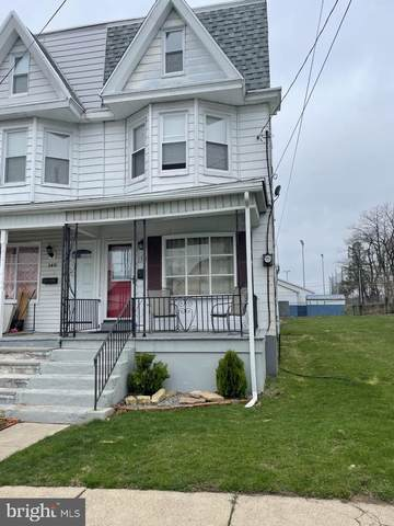150 N Second Street, FRACKVILLE, PA 17931 (#PASK134864) :: Pearson Smith Realty