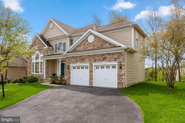 2985 Honeymead Road, DOWNINGTOWN, PA 19335 (#PACT533438) :: RE/MAX Main Line
