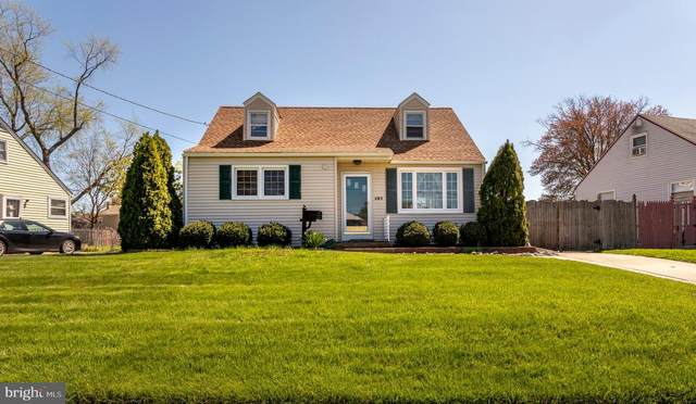512 Cloverdale Road, BLACKWOOD, NJ 08012 (#NJCD417208) :: RE/MAX Main Line