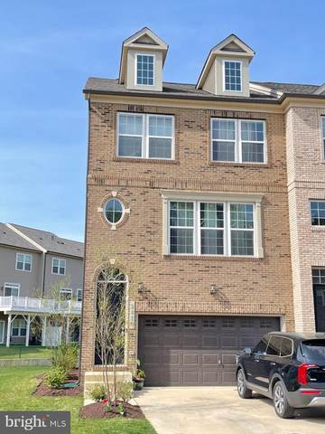 2810 Golden Gate Court, WALDORF, MD 20601 (#MDCH223558) :: The Lutkins Group