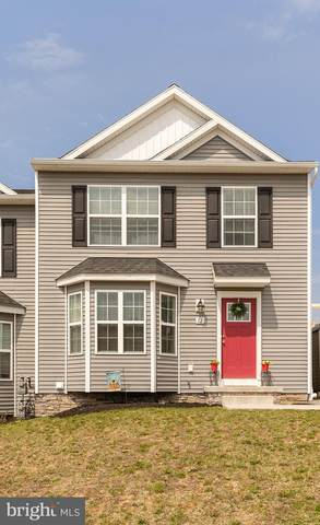 12 Star Drive, HANOVER, PA 17331 (#PAAD115676) :: Realty ONE Group Unlimited