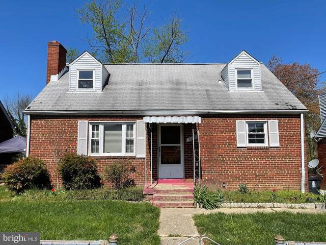 5509 Janice Lane, TEMPLE HILLS, MD 20748 (#MDPG602790) :: Jacobs & Co. Real Estate