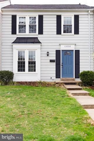 13032 Mill House Court, GERMANTOWN, MD 20874 (#MDMC752712) :: McClain-Williamson Realty, LLC.