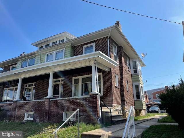 1521 N 11TH Street, READING, PA 19604 (#PABK375766) :: The Lux Living Group