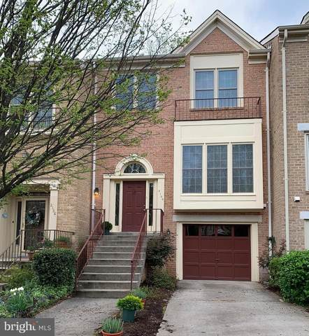 2136 Kings Garden Way, FALLS CHURCH, VA 22043 (#VAFX1192838) :: Pearson Smith Realty