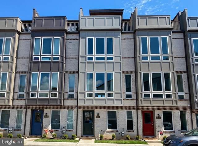 1534 Trafalgar Lane, FREDERICK, MD 21701 (#MDFR280640) :: Jacobs & Co. Real Estate