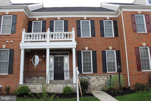 43149 Loudoun Reserve Drive, ASHBURN, VA 20148 (#VALO435446) :: The Lutkins Group