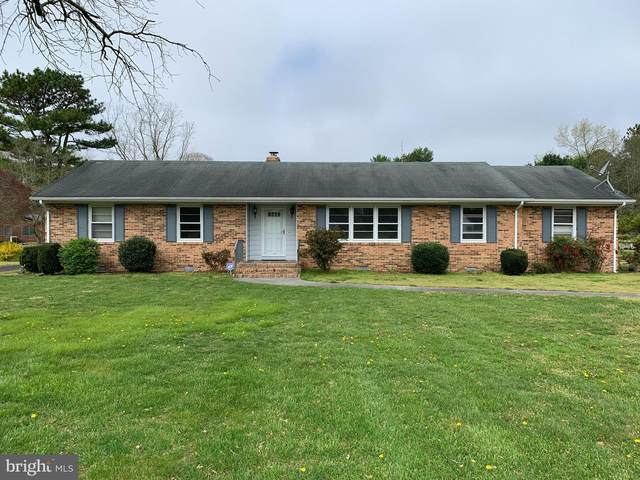 406 Pamela Drive, SALISBURY, MD 21804 (#MDWC112476) :: HergGroup Mid-Atlantic
