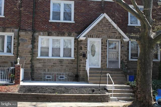 6213 N Mascher Street, PHILADELPHIA, PA 19120 (MLS #PAPH1005678) :: Kiliszek Real Estate Experts