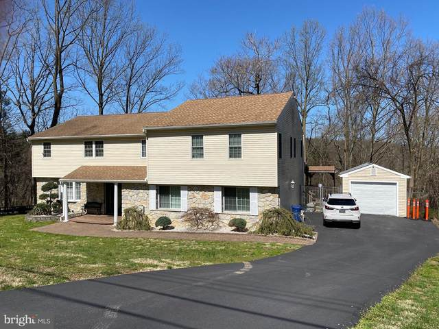 1604 Pennypack Road, HUNTINGDON VALLEY, PA 19006 (#PAMC688882) :: The Mike Coleman Team