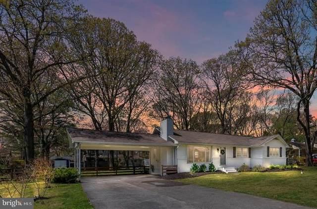 512 Sylview Drive, PASADENA, MD 21122 (#MDAA464668) :: Crossman & Co. Real Estate