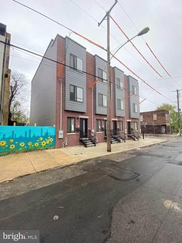 427 W Norris Street, PHILADELPHIA, PA 19122 (#PAPH1005690) :: Jason Freeby Group at Keller Williams Real Estate