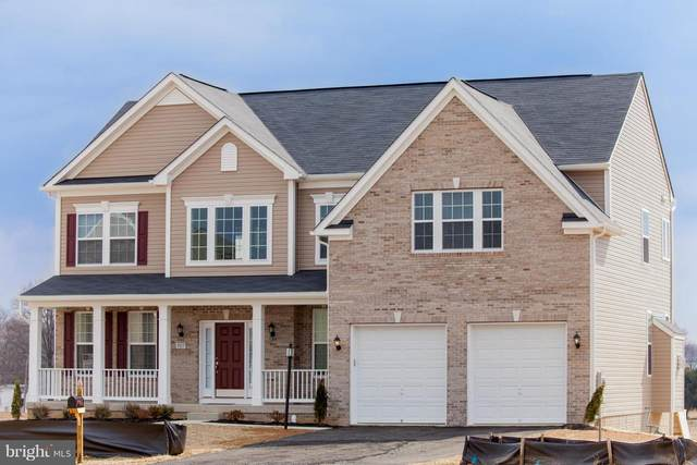 19115 Black Maple Way, HAGERSTOWN, MD 21742 (#MDWA178950) :: Pearson Smith Realty