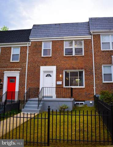4227 Flowerton Road, BALTIMORE, MD 21229 (#MDBA546674) :: Berkshire Hathaway HomeServices McNelis Group Properties