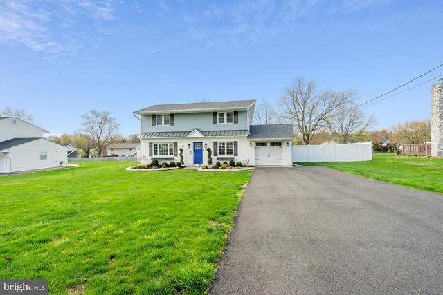 28 Starling Road, KENDALL PARK, NJ 08824 (#NJMX126420) :: Pearson Smith Realty