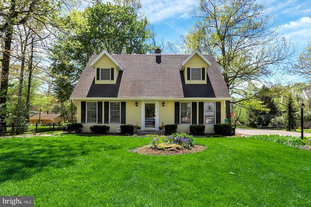 6416 Burning Tree Terrace, FAYETTEVILLE, PA 17222 (#PAFL179178) :: Bruce & Tanya and Associates