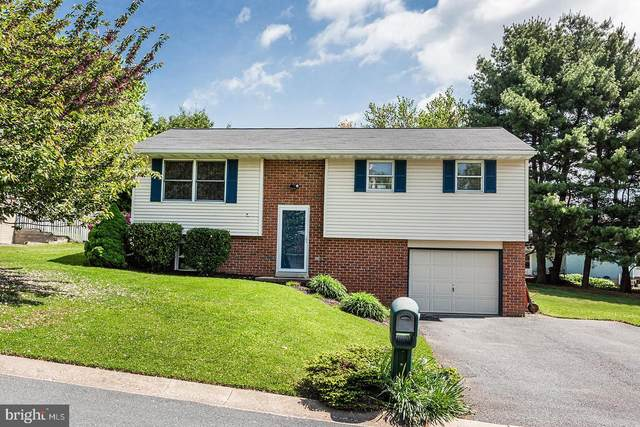 333 Barberry Drive, LANCASTER, PA 17601 (#PALA180184) :: Realty ONE Group Unlimited