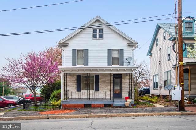 111 W Main Street, ELIZABETHVILLE, PA 17023 (#PADA132116) :: Flinchbaugh & Associates