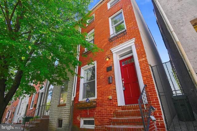 212 S Wolfe Street, BALTIMORE, MD 21231 (#MDBA546684) :: Bruce & Tanya and Associates