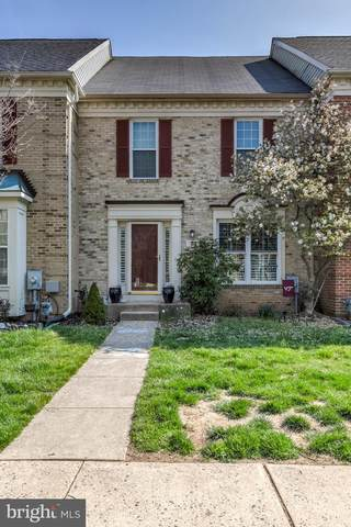 715 Leister Drive, LUTHERVILLE TIMONIUM, MD 21093 (#MDBC525272) :: The Dailey Group