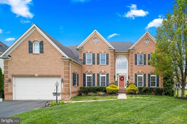 43150 Scenic Creek Way, LEESBURG, VA 20176 (#VALO435452) :: Arlington Realty, Inc.