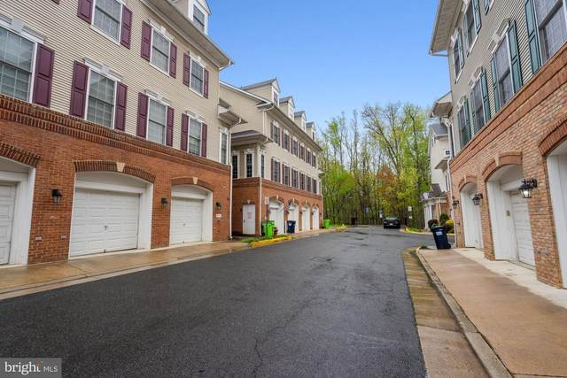 8930 Milford Haven Court 30A, LORTON, VA 22079 (#VAFX1192864) :: Debbie Dogrul Associates - Long and Foster Real Estate