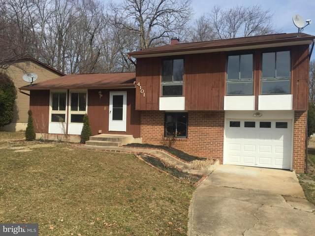 4101 Tiverton, RANDALLSTOWN, MD 21133 (#MDBC525274) :: Jacobs & Co. Real Estate