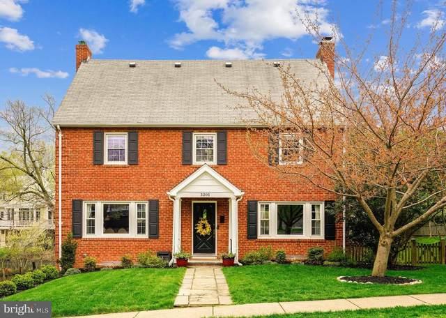 3201 N George Mason Drive, ARLINGTON, VA 22207 (#VAAR179460) :: Integrity Home Team