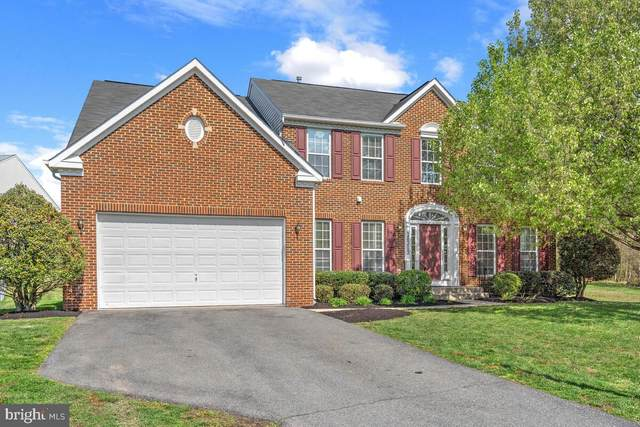 18303 Clear Smoke Road, BOYDS, MD 20841 (#MDMC752738) :: Integrity Home Team