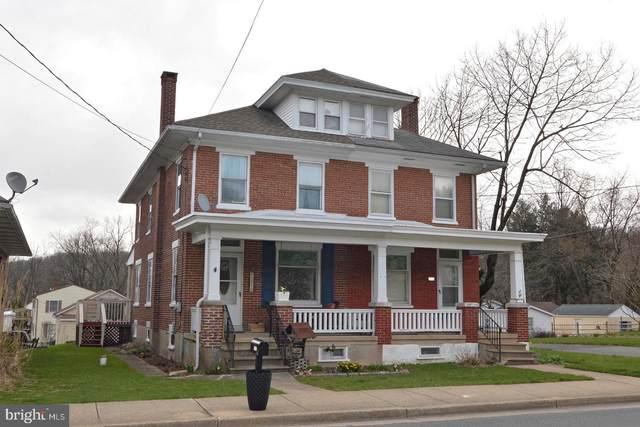1712 S Main Street, BECHTELSVILLE, PA 19505 (MLS #PABK375768) :: Parikh Real Estate