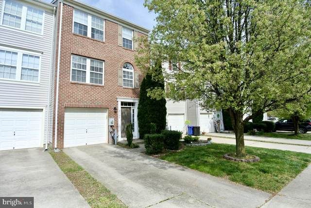 2109 Mardic Drive, FOREST HILL, MD 21050 (#MDHR258650) :: Keller Williams Flagship of Maryland