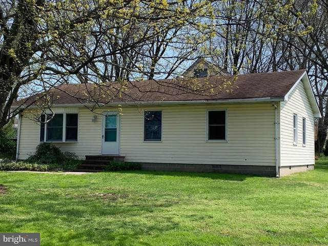21331 Ann Street, ROCK HALL, MD 21661 (#MDKE117954) :: Corner House Realty
