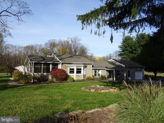 299 Lafayette Road, COATESVILLE, PA 19320 (#PACT533454) :: The Matt Lenza Real Estate Team