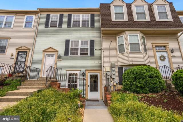 7209 Cipriano Springs Drive, LANHAM, MD 20706 (#MDPG602808) :: Gail Nyman Group