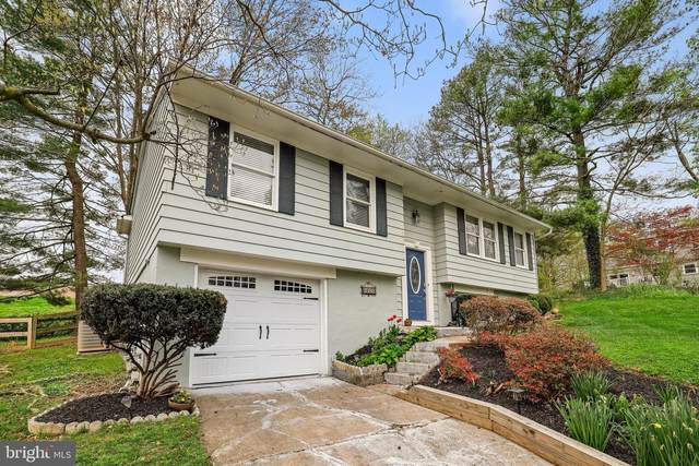 5412 Harvest Moon Lane, COLUMBIA, MD 21044 (#MDHW292922) :: Integrity Home Team