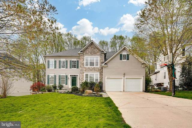6554 River Run, COLUMBIA, MD 21044 (#MDHW292924) :: The Miller Team