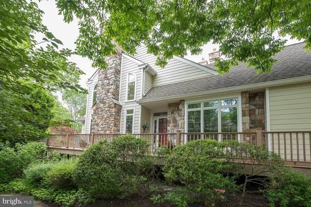211 Shoreline Drive, BERWYN, PA 19312 (#PACT533460) :: Keller Williams Real Estate