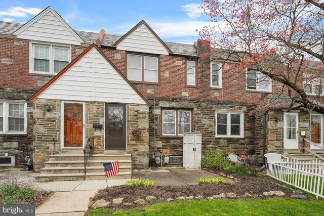 252 Barclay Road, UPPER DARBY, PA 19082 (#PADE543294) :: Bob Lucido Team of Keller Williams Lucido Agency