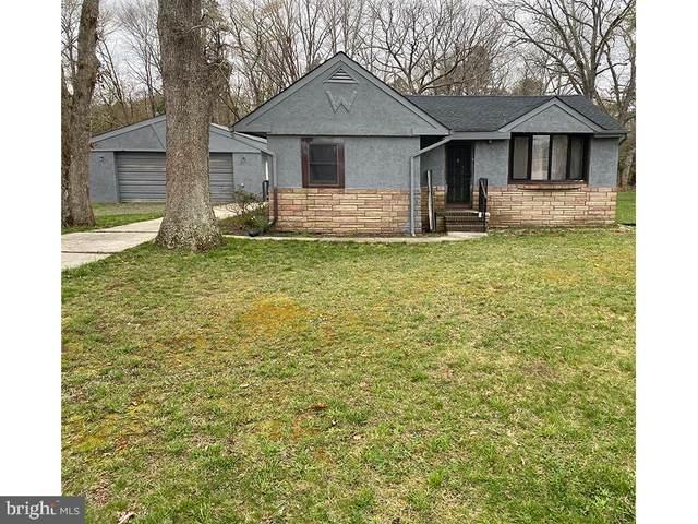 223 Broadlane Road, WILLIAMSTOWN, NJ 08094 (MLS #NJGL273952) :: Kiliszek Real Estate Experts