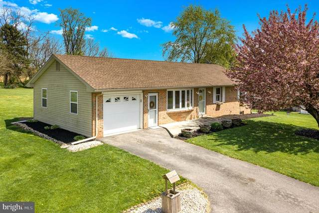 1385 Shuman Drive, CARLISLE, PA 17015 (#PACB133782) :: TeamPete Realty Services, Inc