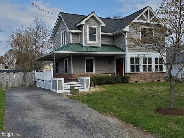 404 Calvert Road, STEVENSVILLE, MD 21666 (#MDQA147376) :: Bruce & Tanya and Associates