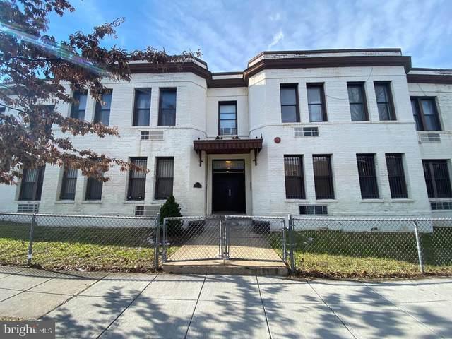 7 18TH Street SE #103, WASHINGTON, DC 20003 (#DCDC516484) :: City Smart Living