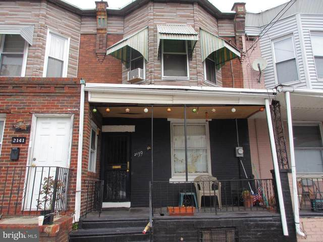 2139 Mifflin Street, PHILADELPHIA, PA 19145 (#PAPH1005768) :: Lucido Agency of Keller Williams