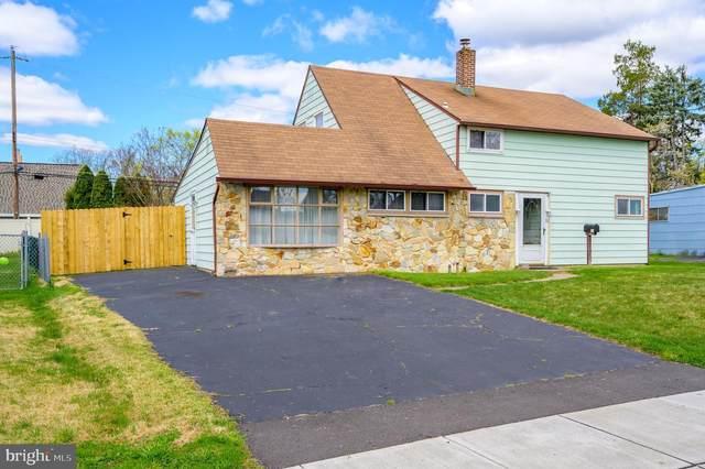 31 Grand Pine Road, LEVITTOWN, PA 19057 (#PABU524566) :: Talbot Greenya Group