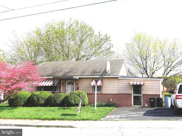 429 West Fourth, WAYNESBORO, PA 17268 (#PAFL179184) :: ExecuHome Realty