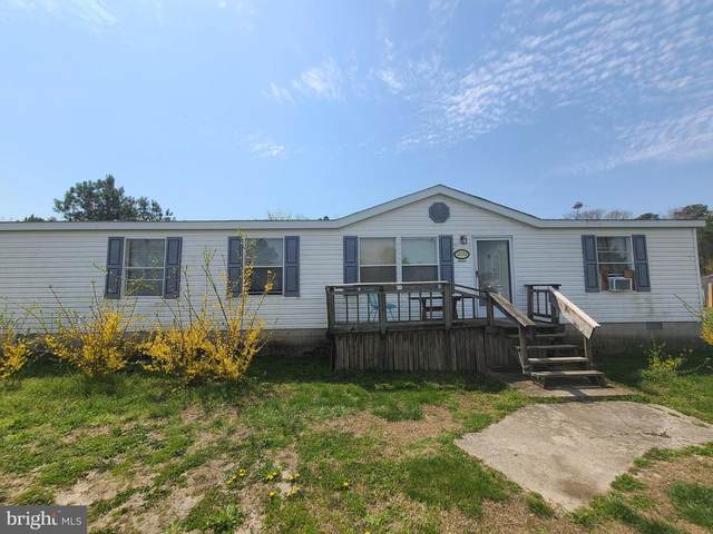 32102 S Summer Court, LAUREL, DE 19956 (#DESU180948) :: CoastLine Realty