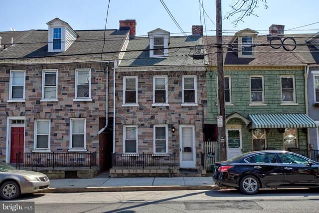 406 W Orange Street, LANCASTER, PA 17603 (#PALA180204) :: The Jim Powers Team